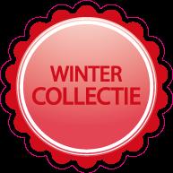 Raamsticker winter collectie VA-0057