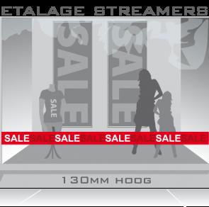 Raamstr 130 sale STR-001 10 st