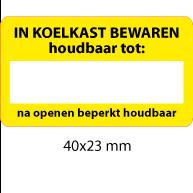 productstickers houdbaarheid ETI-018