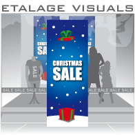christmas sale visual VA-0108