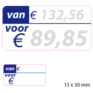 productstickers van voor ETI-009