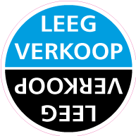Vloersticker leegverkoop VLCI-0031