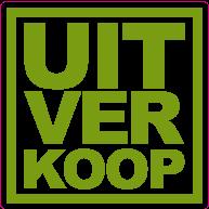 Vloersticker uitverkoop VLVI-012