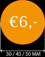 productstickers speciale prijs SP003